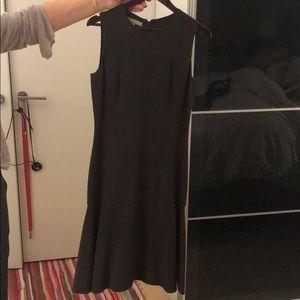 Brown Michael kors dress